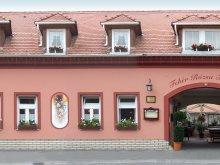 Panzió Dunasziget, Fehér Rózsa Fogadó