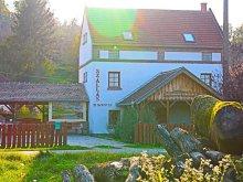 Vendégház Szentkozmadombja, Öreg Malom Vendégház