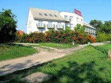 Hotel Vasad, Hotel Pontis