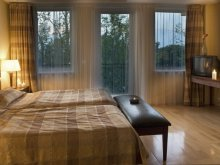 Hotel Balatonkenese, Hotel Azúr