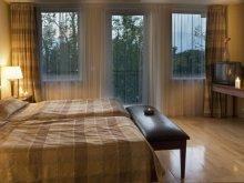 Hotel Látrány, Hotel Azúr
