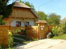 Accommodation Szabolcs-Szatmár-Bereg county, Julianna Guesthouse