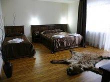 Bed & breakfast Șerbănești (Rociu), Green House Guesthouse