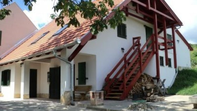 Arnold Guesthouse Siklós