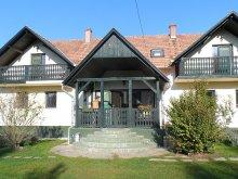 Bed & breakfast Balaton, Bekölce Guesthouse & Camping