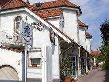 Accommodation Szigetszentmiklós – Lakiheg, Passzió Guesthouse