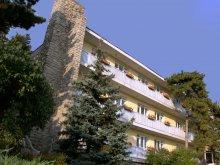 Hotel Fadd, Hotel Fenyves Panoráma