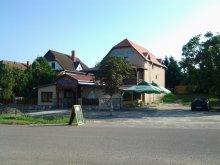 Casă de oaspeți județul Jász-Nagykun-Szolnok, Casa de oaspeți aQuarium