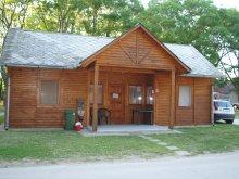 Camping Erdőtarcsa, Törökszentmiklósi Strand és Kemping