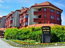 Accommodation Hungary, Hotel Solar