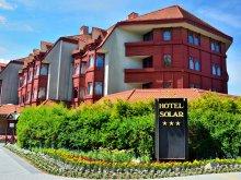 Cazare Kaszó, Hotel Solar