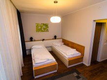 Accommodation Bolduț, La Broscuța Guesthouse