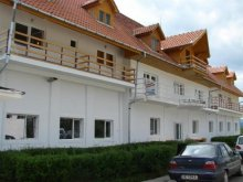 Cabană Bălilești (Tigveni), Cabana Popasul Haiducilor