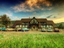 Accommodation Valea Vinului, La Bucovineanca Guesthouse