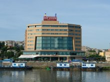 Accommodation Lacu Sărat, Esplanada Hotel