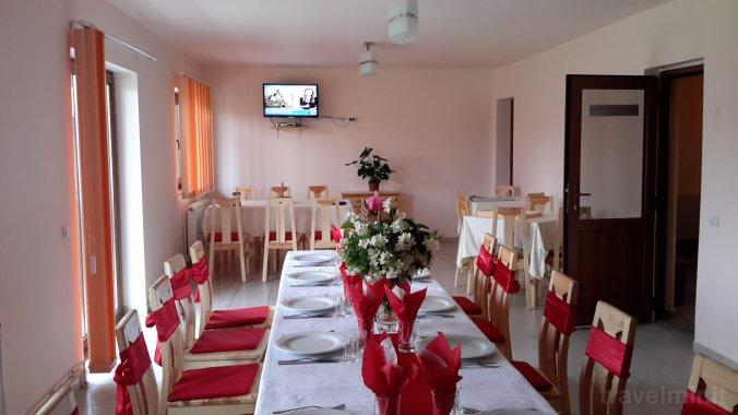 Denisa & Madalina Guesthouse Beliș