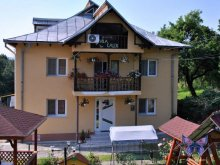 Accommodation Mănești, Calix Vila
