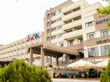 Accommodation Tecuci, Faleza Hotel by Vega