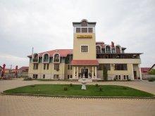 Pensiune Alba Iulia, Pensiunea Casa Traiana
