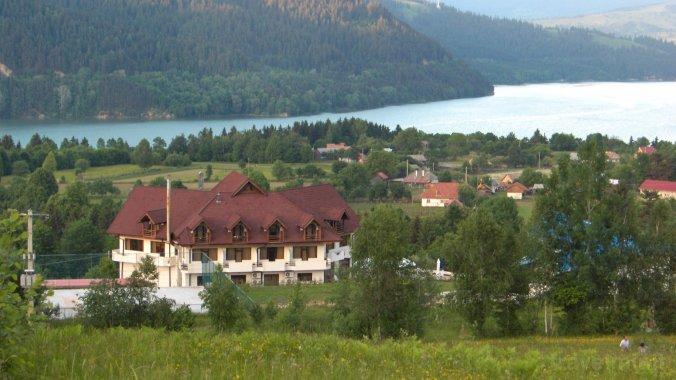 Ecotur Villa Csalhó