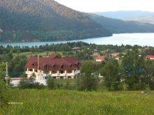 Panzió Rácsila (Gârlenii de Sus), Ecotur Villa