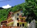 Accommodation Măguri-Răcătău Georgiana Guesthouse