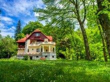 Pensiune Ungureni (Cornești), Pensiunea Boema