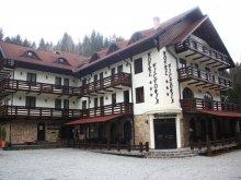 Hotel Borgótiha (Tiha Bârgăului), Victoria Hotel