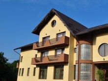 Bed & breakfast Baranca (Hudești), Daiana Guesthouse