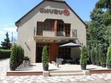 Casă de oaspeți Balaton, Casa de oaspeți Shubu Zen