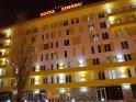 Szállás Jászvásár Zimbru Hotel