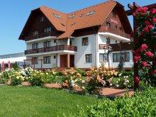 Hotel Székelyszáldobos (Doboșeni), Garden Club Hotel