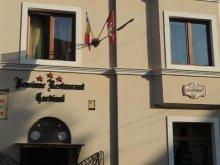 Cazare Ocna Sibiului, Pensiunea Cardinal