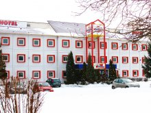 Hotel Budapest, Drive Inn Hotel