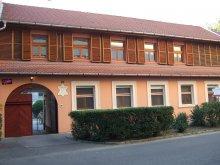 Panzió Bugac, Tímárház Panzió
