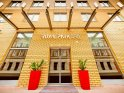 Accommodation Budapest Royal Park Boutique Hotel