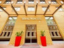 Hotel Szigetszentmiklós – Lakiheg, Royal Park Boutique Hotel