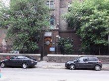 Motel Püspökszilágy, Pensiunea Dominik