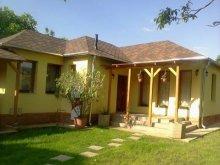 Casă de oaspeți Kismarja, Casa de oaspeți Hétszínvilág