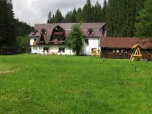 Kulcsosház Puieștii de Sus, Hartagu Kulcsosház