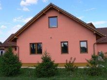 Pensiune Tiszalök, Casa de oaspeți Kancsal Harcsa