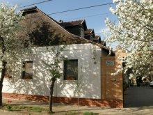 Casă de oaspeți Szeged, Casa de oaspeți Marika