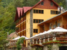 Accommodation Mărtinie, Curmătura Ștezii Guesthouse