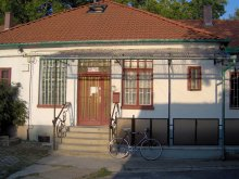 Hostel Hungary, Olive Hostel