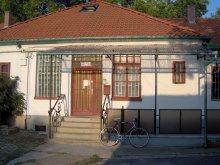 Hosztel Balatonudvari, Olive Hostel