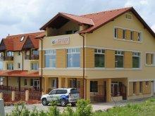 Pensiune județul Sibiu, Pensiunea Carmen