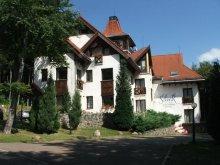 Hotel Parádsasvár, Hotel Silver Club