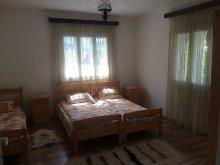 Casă de vacanță Valea Giogești, Casa de vacanță Joldes