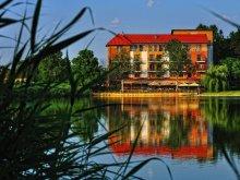 Accommodation Békés county, Hotel Corvus Aqua