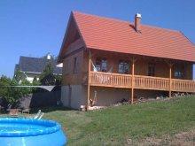 Accommodation Zebegény, Svábfalu Cottage